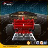Fuente original F1 dinámico de la fábrica del nuevo diseño que conduce el simulador