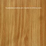 Papel decorativo de madera de grano para madera contrachapada y MDF