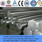 Barra preta brilhante Rod do aço inoxidável de 316 ASTM