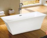 長方形の支えがない浴槽のAbzuのアクリル67