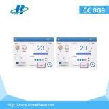 Equipamento portátil popular IPL dos filtros da tela 8 da cor mini