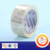 BOPP Adhesive Packing Tape dans Double Printed Paper Core