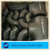 ASME B16.9 A234 Wpbの炭素鋼のバット溶接管付属品