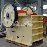 Trituradora de quijada del guijarro de la estructura/trituradoras de quijada robustas