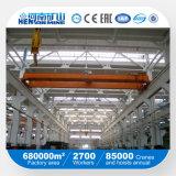 Grúa superior de la marca de fábrica de China