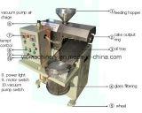 Vic-F3A de Machines van de Pers van de Olie van het huis, de MiniMachine van de Pers van de Olie