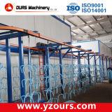Linea di produzione liquida di verniciatura a spruzzo di vendita della fabbrica