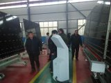 Lbz2000 Double Glazing Glass Production LineかSealing Line