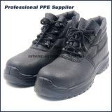 ботинки безопасности изоляции 6000V облегченные с составным пальцем ноги