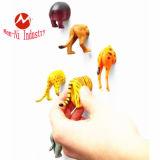 Magnet presentes da promoção 3D Soft PVC Fridge