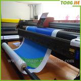 인쇄하는 승진 주문 디지털 광고 PVC 비닐 코드 기치 (TJ-AP1)