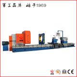 중국 50 년을%s 가진 직업적인 수평한 CNC 가는 도는 선반 경험 (CG61200)