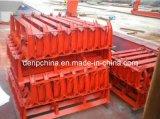 El transportador de correa de la alta calidad parte el acero de la correa para la venta en China