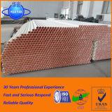 Rullo di ceramica dell'allumina resistente a temperatura elevata eccellente utilizzato per il forno delle mattonelle di pavimento
