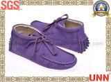 2012 chaussures fabriquées à la main de femmes de nouveau modèle (SD8149)