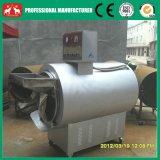Professionele Areca van de Vervaardiging 100-200kg/H, Amandel, Cachou, de Elektrische Machine van de Grill Chesnut