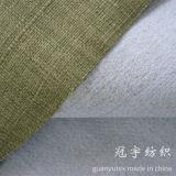 Sofa Cover Upholsteryのための編まれたオックスフォードLinen Fabric