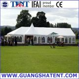 Salon en aluminium Event Marquee Tent 6X12m de Structure Exhibition