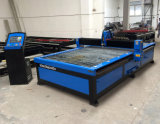 Máquina barata 1325 del CNC del precio con Thc para la máquina de acero del plasma del CNC