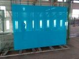 стекло 6.38mm прокатанное для здания и украшения