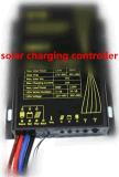 Solarder straßenlaterne25w mit LED-Lampen