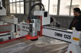 La compañía quiere la maquinaria de carpintería de la máquina del CNC del distribuidor