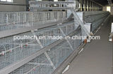 Huhn-Rahmen-Batterie-Schicht-Rahmen