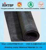 Membrana impermeable EPDM para cubiertas