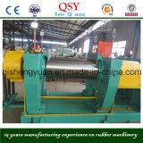 선 /Rubber 지면 생산 공장을 재생하는 고무 기계 또는 타이어를 여십시오
