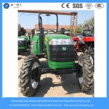 Chinese LandbouwApparatuur 40HP Gereden/de Compacte Landbouw/Walk/4/Tuin/Gazon/de Kleine Diesel Tractor van het Landbouwbedrijf