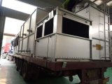 Промышленный испарительный стояк водяного охлаждения изготовления конденсатора для холодной комнаты