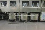 5 Gallonen-reines Wasser-füllender Produktionszweig