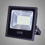 Alta luz de inundación del reflector LED del lumen LED de SMD 50With100W