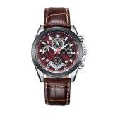 Het Multifunctionele Horloge Mens van de manier met Opdringers 3eyes