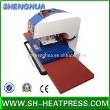 安い価格昇華印刷のための空気の対端末の熱の出版物機械