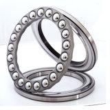 Alta calidad de empuje de rodamientos a bolas de contacto angular 51144