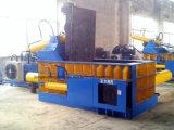 Автоматические гидравлические Пресс-подборщик металлолома машина (Y81T-250A)