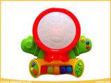 Lustige Spielwaren-elektronische Musik-Spielwaren für Baby
