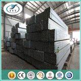 Q235B Gi-Eisen-Höhlung-Kapitel-Stahlrohr