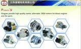 24V 4.5kw Cw Starter befestigt für Isuzu 6he1 6hh1 Motoren 4280000890