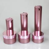 vaso crema cosmetico del vaso di plastica acrilico di 15g 30g 50g 80g