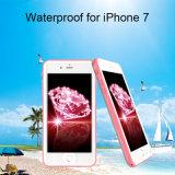 iPhone 7 аргументы за ультра тонкого сотового телефона водоустойчивое добавочное
