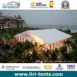 grand événement Hall de tente de dôme de 25*60m pour le concert de musique