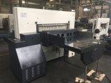 Machine à papier de coupe (ligne de coupe)