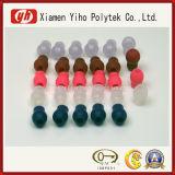 Hörmuschel für Stethoskop durch Qualitäts-Silikon-Gummi-Produkte