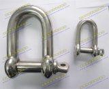 Jumelle de Pin Ss301 ou Ss304 d'acier inoxydable