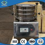 De standaard Elektrische Schudbeker van de Zeef van de Test van het Instrument van het Laboratorium van de Vibrator