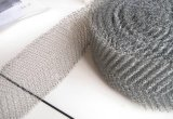 316L solides solubles ridé a tricoté le treillis métallique gazeux liquide de filtre