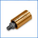 Accoppiamenti rotativi di Deublin di capacità elevata dell'aria dell'acqua idraulica raffreddata ad acqua universale del vapore
