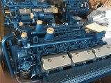 Van Diesel van de Macht van Shanghai de Dieselmotor Dongfeng van de Motor. De Motor van de macht